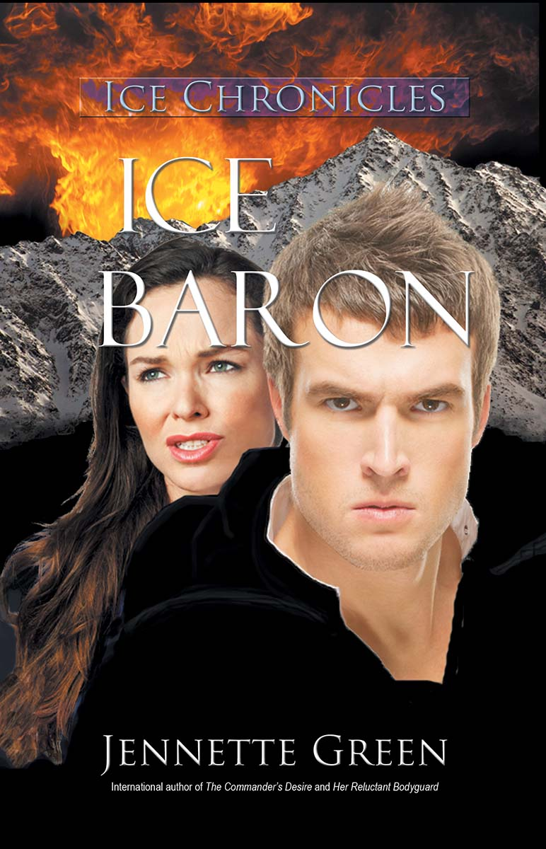 Ice Chronicles Series, Book One: Ice Baron