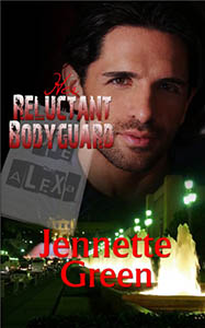 Christian romance, inspirational romance, her reluctant bodyguard